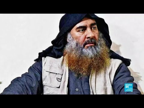 Death of Abu Bakr al-Baghdadi: Pentagon releases first video showing commando raid