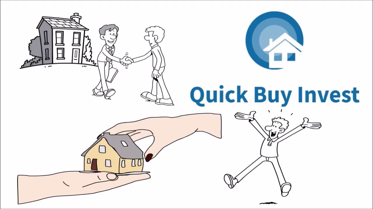 BUY WHOLESALE INVESTMENT REAL ESTATE from QUICK BUY INVEST