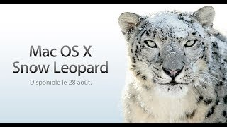 os x snow leopard dmg free download