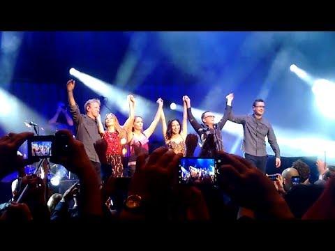 The Corrs @ Royal Albert Hall 2017 (Full Concert)