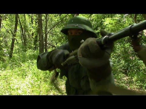 OPFOR Target Acquisition PART IV