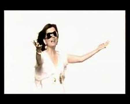 Diana Gurtskaya - Peace Will Come - Eurovision 2008  Georgia