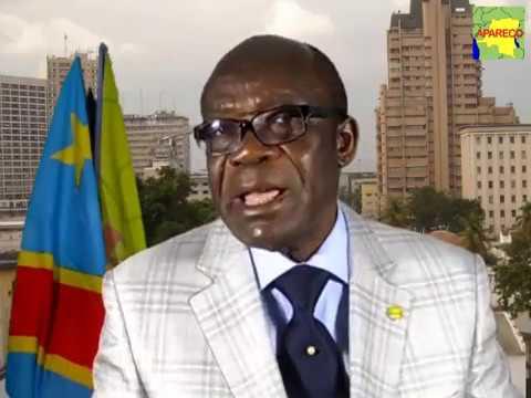 Honoré Ngbanda Répond Aux Questions des Congolais de la Diaspora et de l'Intérieur de la RDC