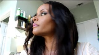 How To Tighten Your 3 Month Weave/ Tightening Your Sew-In Extensions/Tracks