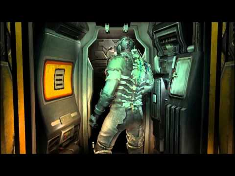 Let's Play Dead Space 2 013: Solar solution…