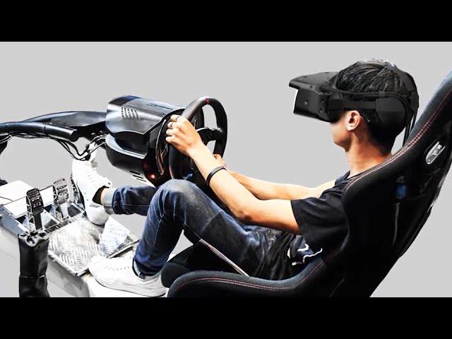 AR-шлем от JVC станет доступен компаниям в марте