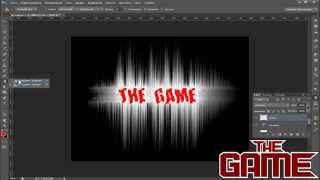 Делаем Лого-Картинку  Photoshop CS6 -3 урок