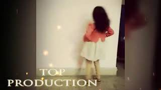 Amazing  dance  by little girl