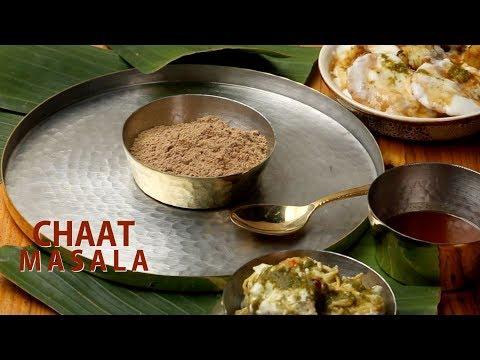 Chaat Masala Recipe | 3 Minute Chat Masala At Home