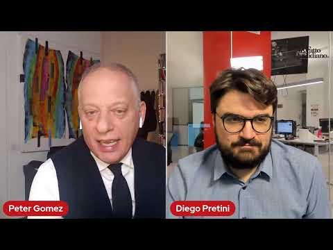 Parla Renzi, il commento in diretta di Peter Gomez
