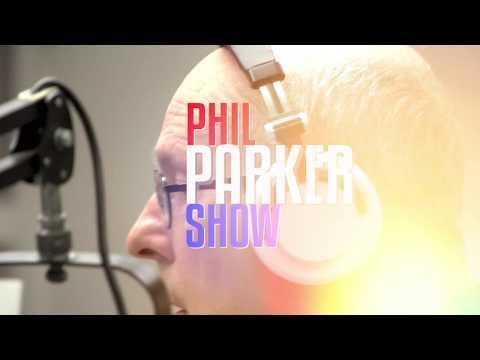Phil Parker Show - Our New TV Commercial!