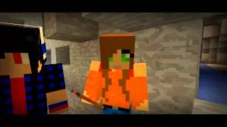ZexyZek - Trouble (A Minecraft Song Parody of Taylor Swift's I Knew You Were Trouble)