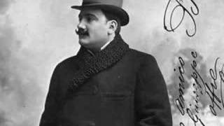 Enrico Caruso - Donna non vidi mai. Digitally remastered.