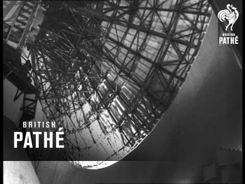Earth Station (1967)