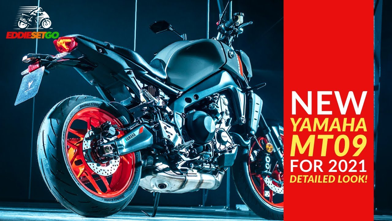 new yamaha mt09 2021 teaser motorcycle news youtube new yamaha mt09 2021 teaser
