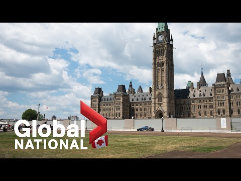 Global National: July 1, 2020 | Celebrations And Protests On Canada Day