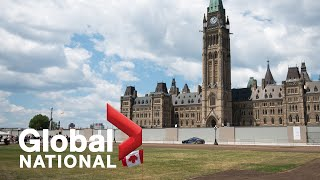 Global National: July 1, 2020   Celebrations And Protests On Canada Day