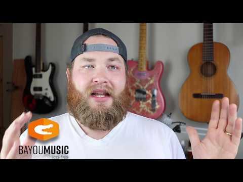 How to Flip Guitars as your Side Hustle...vintage guitar hunter