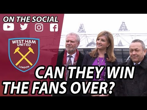 How Can The Board Win The Fans Over Or Is It Too Late? On The Social