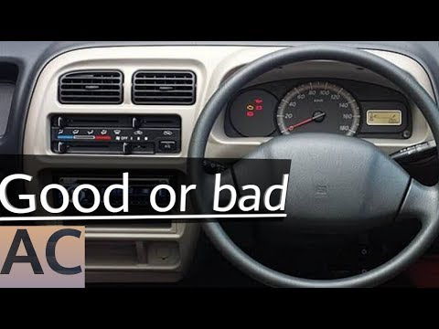 eeco car ac review   good or bad   features explain