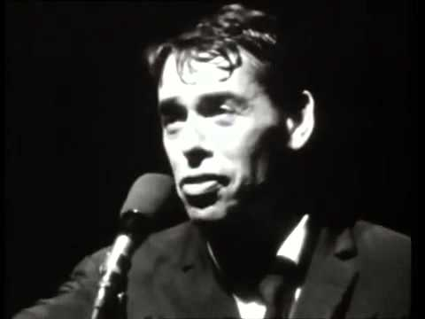 JACQUES BREL - JEFF