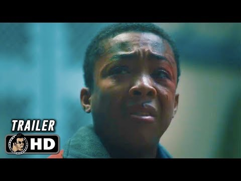 WHEN THEY SEE US Official Trailer (HD) Ava DuVernay Central Park Five Series