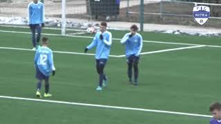 f7248061883ad FC Nitra - Tatran Prešov 0:0, 13.kolo I.LMD U16 - Видео приколы ...