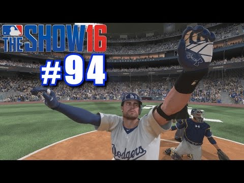 OUT OF THE STADIUM! | MLB The Show 16 | Road to the Show #94