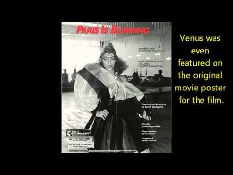 Venus Xtravaganza #SolveTransMurder #SaveTransLives