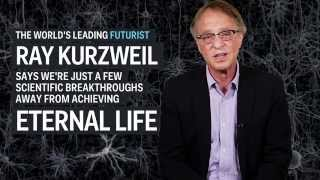 Ray Kurzweil - We Should Live Forever