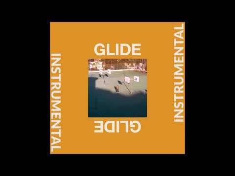 Hoodboi - Glide ft. Tkay Maidza (HQ Instrumental)