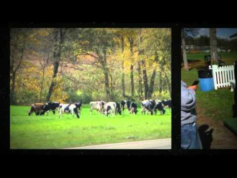 2012 COSHOCTON COUNTY FALL FOLIAGE AND FARM