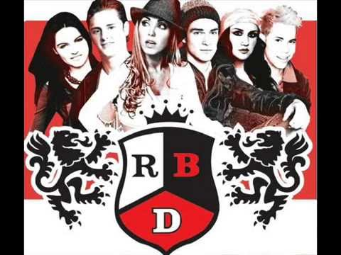mix RBD
