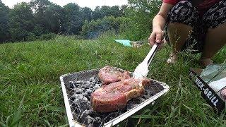 #45 Где можно жарить мясо в Польше