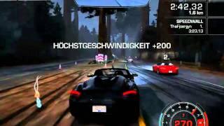 Need for Speed Hot Pursuit TEST (Raser und Cop)
