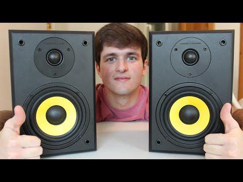 BEST SPEAKERS UNDER $200   Kurbis BT Speakers Review And Audio Test! Part 93