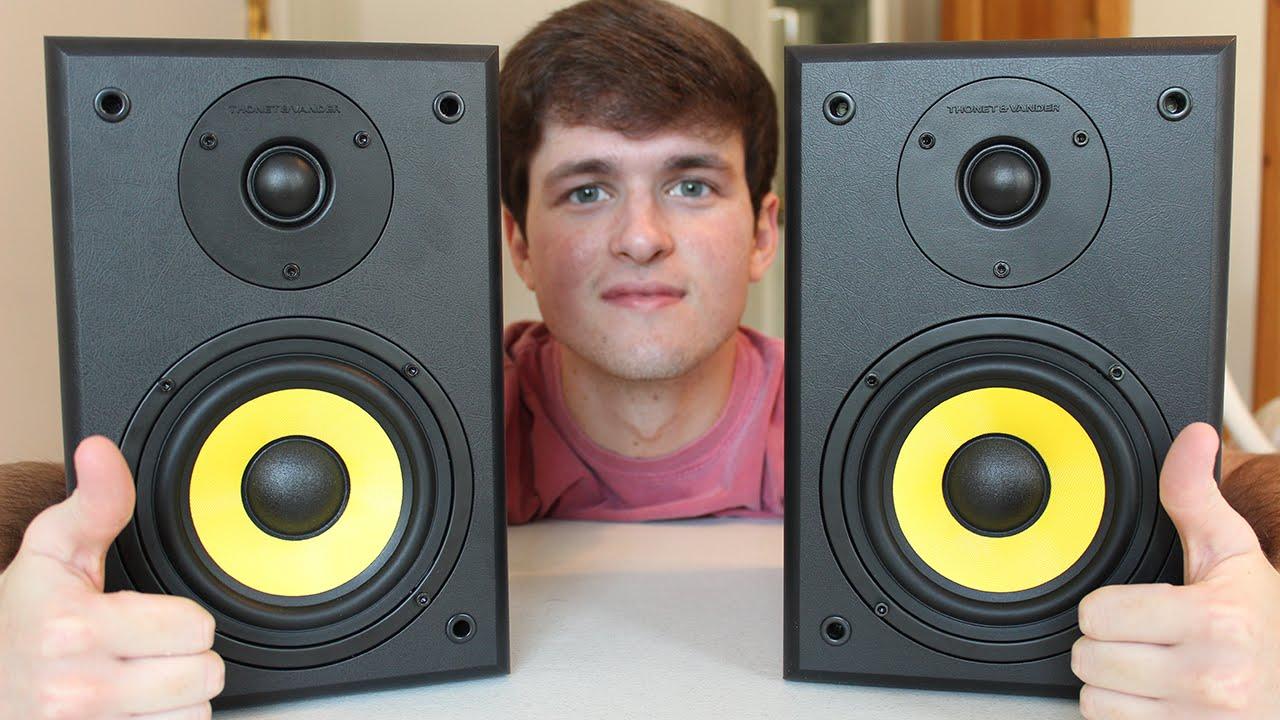 best speakers under $200 - kurbis bt speakers review and audio test