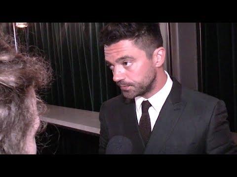 UK Premiere: Dominic Cooper, Simon West, Jake Fairbrother  Stratton The  Carpet