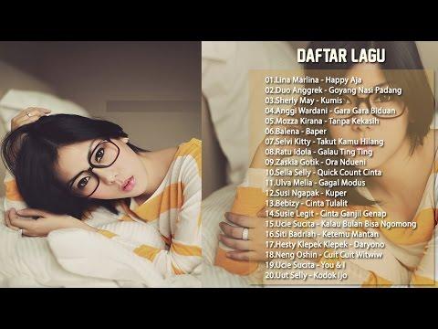 Lagu Hits Dangdut Indonesia 2017 | Paling Sering Diputar