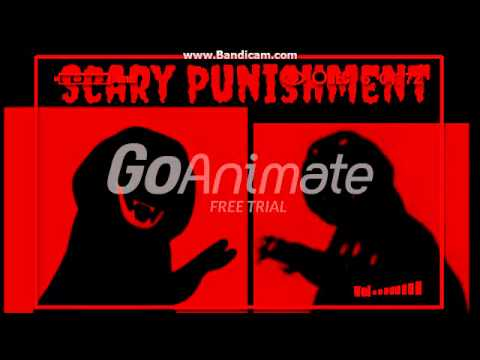 Barney Error 14: The Scare of the Ultra Punishment (SCARY PUNISHMENT  WARNING!)