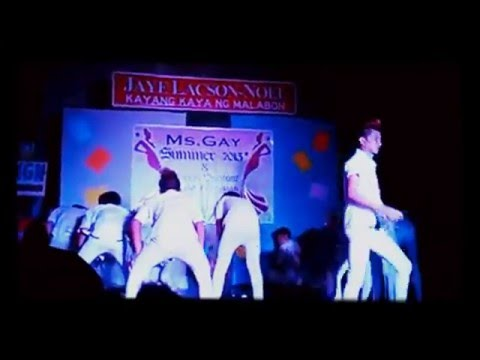 D.G.I Generation Dance Crew