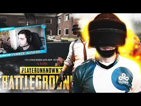 SHROUD HIGHEST PUBG KILL GAME! (PUBG HIGHLIGHTS #26)