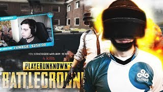 SHROUD HIGHEST PUBG KILL GAME! (PUBG HIGHLIGHTS #26) thumbnail