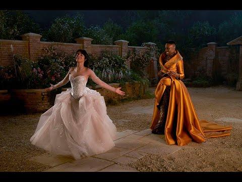 'Cinderella': Camila Cabello & Billy Porter On The Magic Of Modern ...