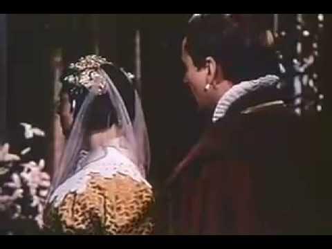 Adventures Of Don Juan   Original Trailer 1948