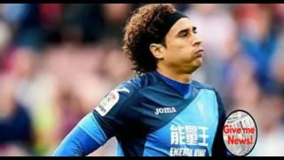 Celta de Vigo estaría interesado en Guillermo Ochoa!