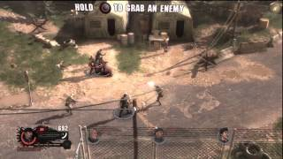 Expendables 2 The Game Part 1