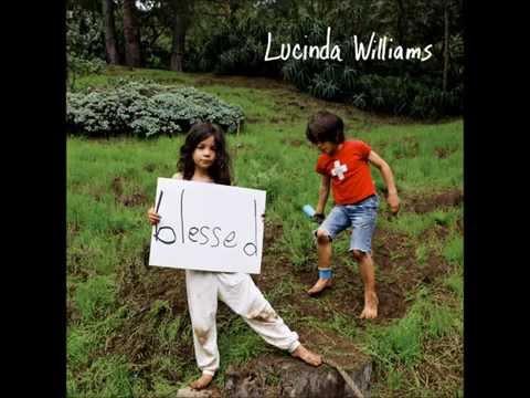 Sweet Love-Lucinda Williams (Subtítulos Español)