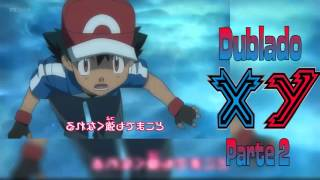 Opening Pokemon Season 19 (XY & Z) Japanese