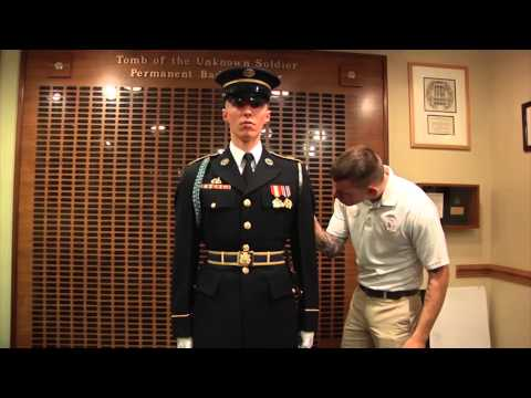 Tomb of the Unknown Soldier - Behind the Scenes
